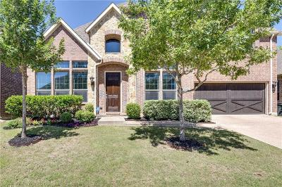 North Richland Hills Single Family Home For Sale: 7609 Stamp Drive
