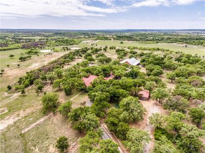 Palo Pinto County Farm & Ranch For Sale: 940 Fm 2256