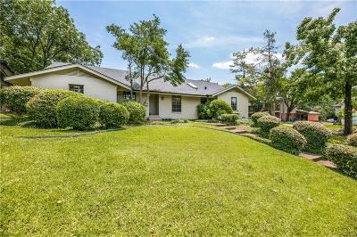 Dallas Single Family Home For Sale: 13206 Rolling Hills Lane
