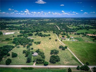 Springtown Farm & Ranch For Sale: 25 Ac McVoid Road