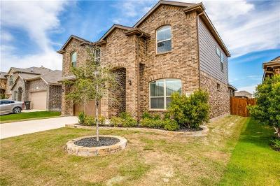 Fort Worth Single Family Home For Sale: 15708 Wheelwright Lane
