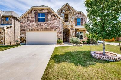 Little Elm Single Family Home For Sale: 1991 Sunny Side Drive