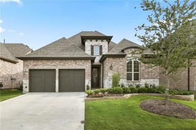 The Colony Single Family Home For Sale: 2813 London