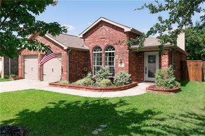 McKinney Single Family Home For Sale: 2825 Laurel Oak Drive