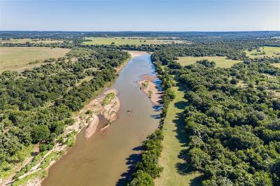 Mineral Wells Farm & Ranch For Sale: 2828 Oaks Crossing Road