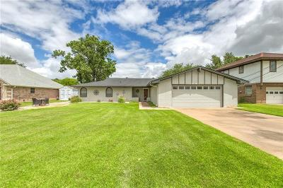Parker County, Tarrant County, Hood County, Wise County Single Family Home For Sale: 3706 Coral Sands Court
