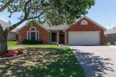 Royse City Single Family Home For Sale: 1025 Oak Grove Lane