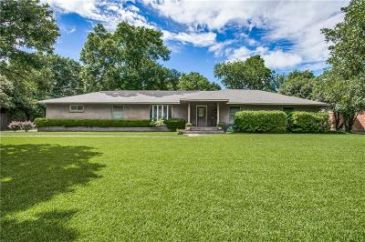 Single Family Home For Sale: 10735 Morning Glory Drive