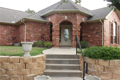 Montague County Single Family Home For Sale: 131 Nocona Drive