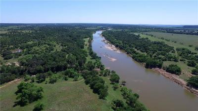Mineral Wells Farm & Ranch For Sale: Oaks Crossing Road