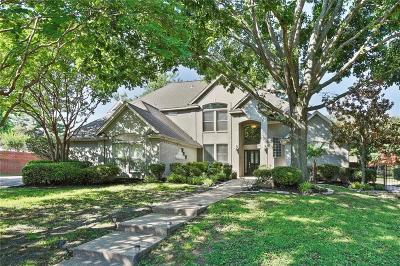 Arlington Single Family Home For Sale: 2134 Bay Cove Court