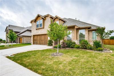 Forney Single Family Home For Sale: 1033 Canterbury Lane