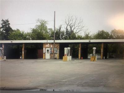 Dallas Commercial For Sale: 3018 E Overton Road