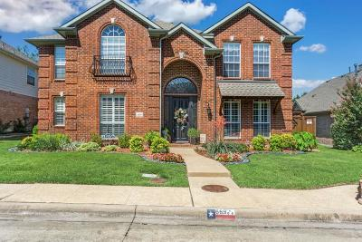 Rockwall Single Family Home For Sale: 669 Turtle Cove Boulevard