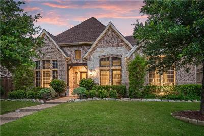Frisco Single Family Home For Sale: 11289 Dorchester Lane