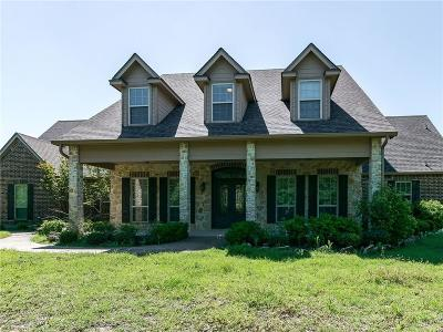 Parker County Single Family Home For Sale: 210 Acorn Court