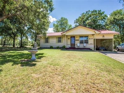 Cooke County Single Family Home For Sale: 178 Shoreline Drive