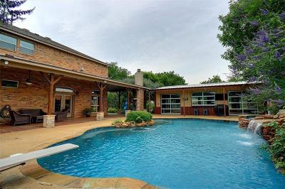 Tarrant County Single Family Home For Sale: 10517 Abigale Court