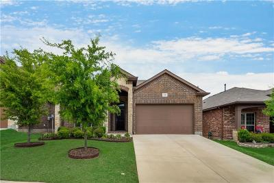 Fort Worth Single Family Home For Sale: 2913 Cedar Ridge Lane