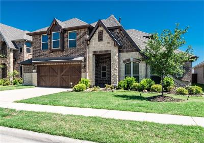 Forney Single Family Home For Sale: 1112 Wedgewood Drive