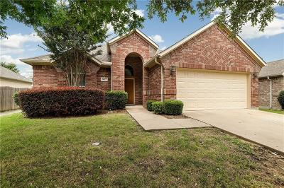 Frisco Single Family Home For Sale: 8417 Cain River Drive