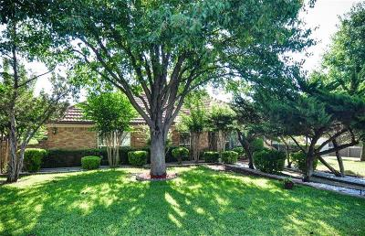 Dallas Single Family Home For Sale: 16802 Deer Park