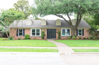 Dallas County Single Family Home For Sale: 523 Copper Ridge Drive