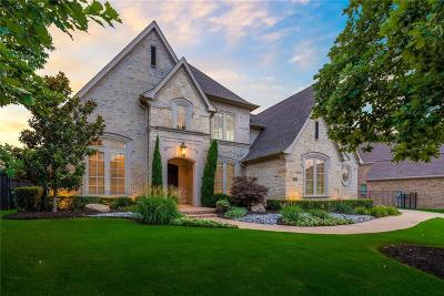 Colleyville Single Family Home For Sale: 6628 Whittier Lane