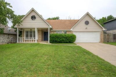 Corinth Single Family Home For Sale: 3212 Fairview Drive