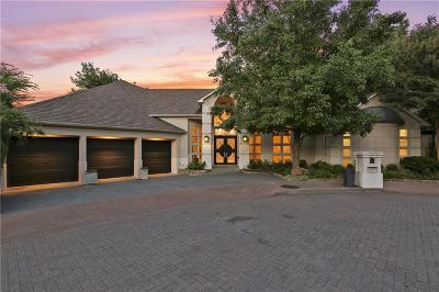 Dallas Single Family Home For Sale: 6 Braemore Place