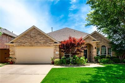 Rockwall Single Family Home For Sale: 195 Raintree Court