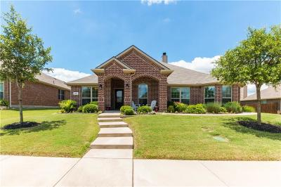 Rockwall Single Family Home For Sale: 1531 Great Lakes Court