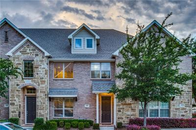 Dallas County Townhouse For Sale: 656 Matthew Place