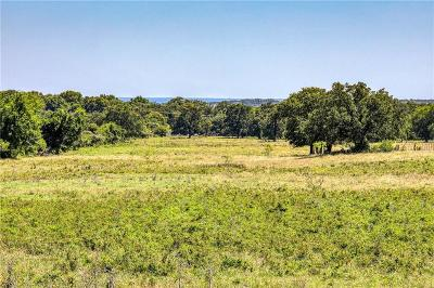 Weatherford Farm & Ranch For Sale: 3355 W Lambert Road