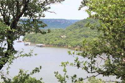 Palo Pinto Residential Lots & Land For Sale: 16 N Lakeview Drive