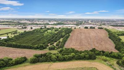 Rockwall Farm & Ranch For Sale: Airport Road