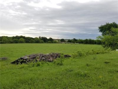 Haslet, Justin Farm & Ranch Active Option Contract: 796 Boss Range Road