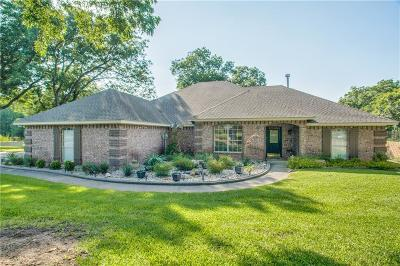 Parker County, Tarrant County, Hood County, Wise County Single Family Home For Sale: 7122 Westover Drive