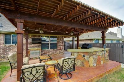 Single Family Home For Sale: 3949 Long Hollow Road