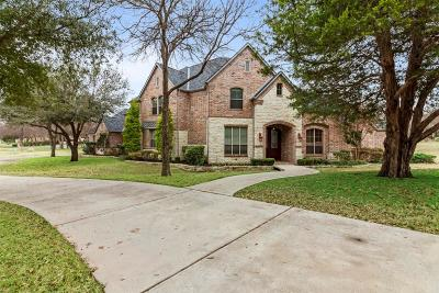 Fairview Single Family Home For Sale: 931 Willow Court
