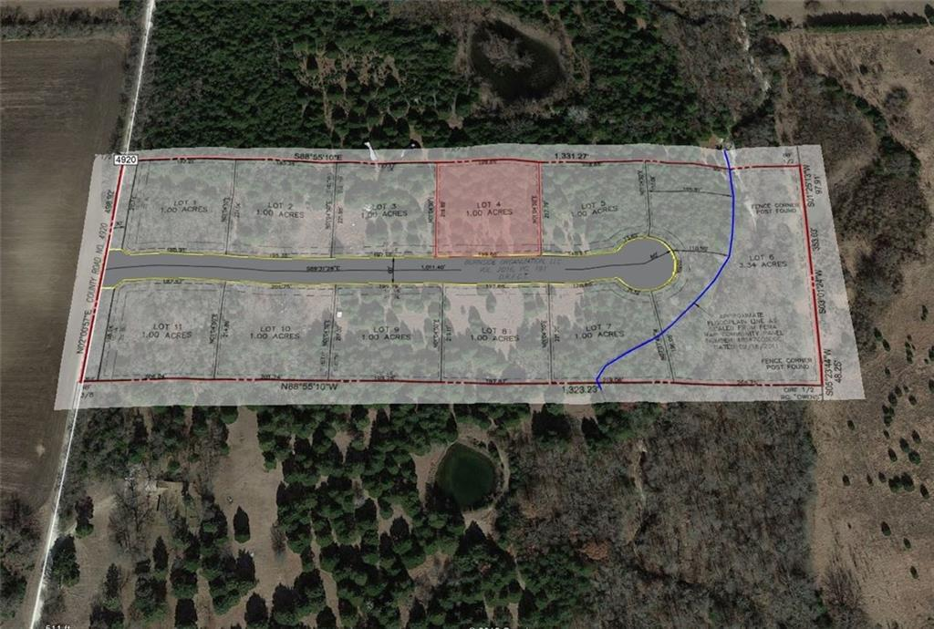 Lot4 County Road 4920, Leonard, TX.| MLS# 14111949 | Gregg ... on map of linwood new jersey, map of kansas in 1880, map of memphis tn and surrounding area, south state highway 69 in texas, map of celeste tx, blue ridge texas, usda map eligibility texas, honey grove texas, anna texas, historical maps of texas,
