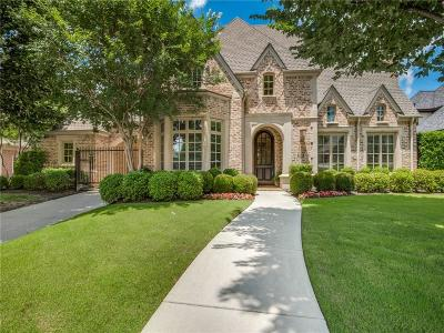 Colleyville Single Family Home For Sale: 504 Haverhill Lane