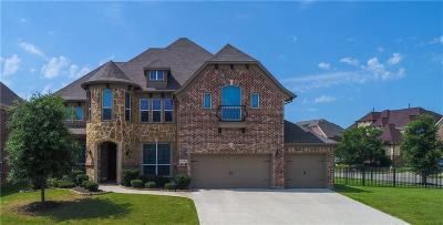 Frisco Single Family Home For Sale: 13845 Wainhouse Road