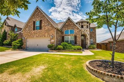 Fort Worth Single Family Home For Sale: 12805 Royal Ascot Drive