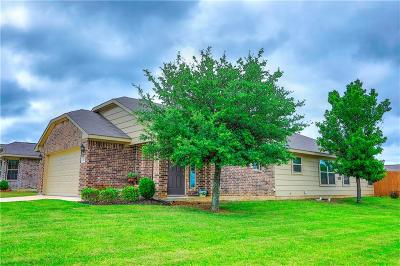 Cooke County Single Family Home For Sale: 307 Candlewood Circle