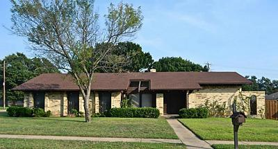 Farmers Branch  Residential Lease For Lease: 3758 Blue Trace Lane