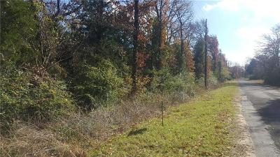 Mabank Residential Lots & Land For Sale: 128 Channel View Drive