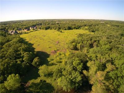 Argyle Residential Lots & Land Active Option Contract: Lot 9 Creekview Court