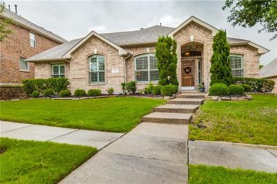 Rockwall Single Family Home For Sale: 1390 Southern Pines