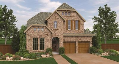 Colleyville Single Family Home For Sale: 4412 Lafite Lane